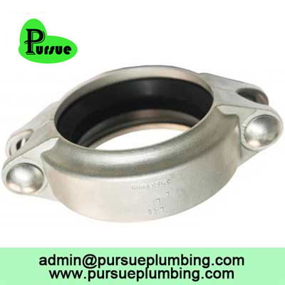 tyco grooved coupling | Pursue Plumbing Materials
