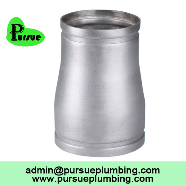 grooved reducer supplier