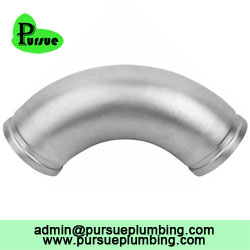 90 degree grooved elbow supplier