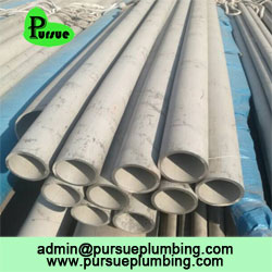 Stainless steel pipe manufacturer in China