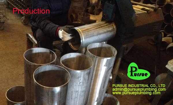 grooved pipe fitting supplier